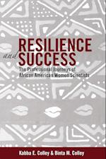 Resilience and Success af Kabba E. Colley