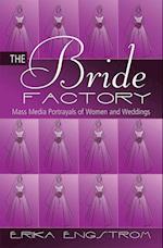 The Bride Factory af Erika Engstrom