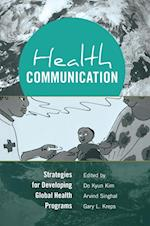 Health Communication (Health Communication, nr. 5)