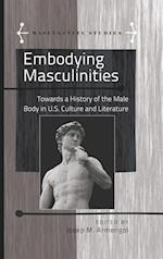 Embodying Masculinities af Josep M. Armengol