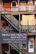 Reducing Health Disparities (Health Communication, nr. 6)