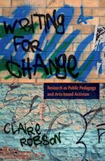 Writing for Change (Critical Qualitative Research)