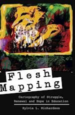 Flesh Mapping (Global Studies in Education)