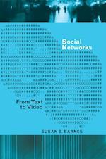 Social Networks (Digital Formations, nr. 82)