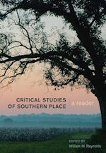Critical Studies of Southern Place (Counterpoints, nr. 434)