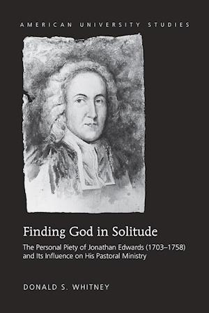 Finding God in Solitude