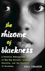 The Rhizome of Blackness af Awad Ibrahim