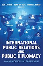 International Public Relations and Public Diplomacy