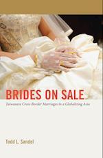 Brides on Sale (Critical Intercultural Communication Studies, nr. 21)
