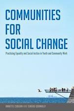 Communities for Social Change (Counterpoints, nr. 509)