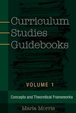 Curriculum Studies Guidebooks (Counterpoints, nr. 498)
