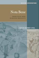 Nota Bene (Medieval Interventions, nr. 3)