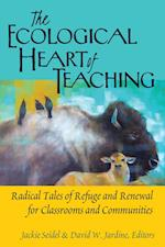 The Ecological Heart of Teaching (Counterpoints, nr. 478)