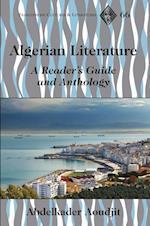 Algerian Literature (Francophone Cultures and Literatures, nr. 66)