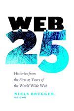 Web 25 (Digital Formations)