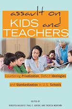 Assault on Kids and Teachers (Counterpoints, nr. 402)