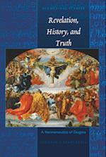 Revelation, History, and Truth (Ecumenical Studies, nr. 2)