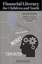 Financial Literacy for Children and Youth, Second Edition