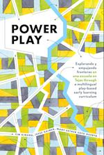 Power Play (Childhood Studies, nr. 4)