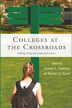Colleges at the Crossroads (Counterpoints, nr. 517)