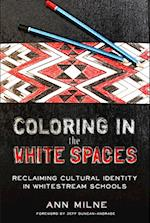 Coloring in the White Spaces (Counterpoints, nr. 513)
