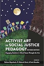 Activist Art in Social Justice Pedagogy (Counterpoints, nr. 515)