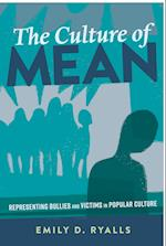 The Culture of Mean (Mediated Youth)
