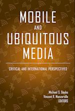 Mobile and Ubiquitous Media (Digital Formations)