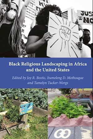 Black Religious Landscaping in Africa and the United States