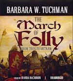 The March of Folly af Barbara Wertheim Tuchman