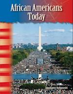 African Americans Today (Primary Source Readers)