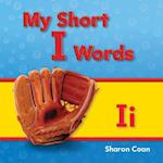 My Short I Words af Sharon Coan