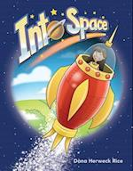 Into Space af Dona Herweck Rice