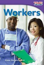 Workers (Time for Kids: Nonfiction Readers)