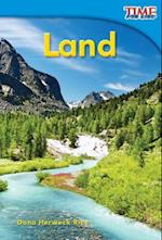 Land (Time for Kids: Nonfiction Readers)