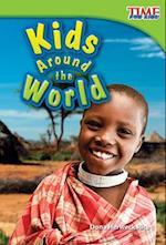 Kids Around the World af Dona Herweck Rice