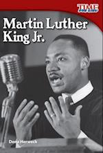 Martin Luther King Jr. (Early Fluent Plus)