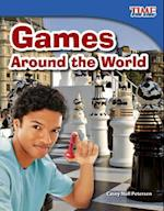 Games Around the World (Time for Kids: Nonfiction Readers)
