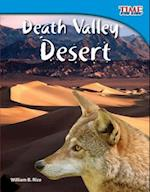 Death Valley Desert (Time for Kids: Nonfiction Readers)