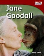 Jane Goodall (Time for Kids: Nonfiction Readers)