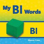 My Bl Words (Targeted Phonics)