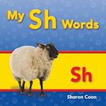 My Sh Words af Sharon Coan