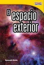 El Espacio Exterior = Outer Space af Kenneth Walsh