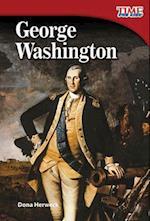 George Washington (Spanish Version) (Spanish Version) (Early Fluent Plus)