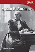 Susan B. Anthony (Spanish Version) (Spanish Version) (Early Fluent Plus)