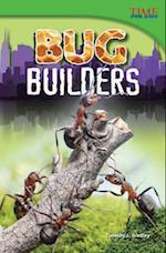 Bug Builders af Timothy J. Bradley