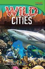 Wild Cities af Timothy J. Bradley
