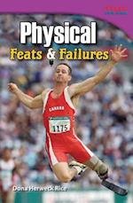 Physical Feats & Failures af Dona Herweck Rice