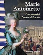 Marie Antoinette (World History)