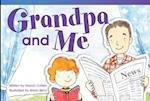 Grandpa and Me af Sharon Callen